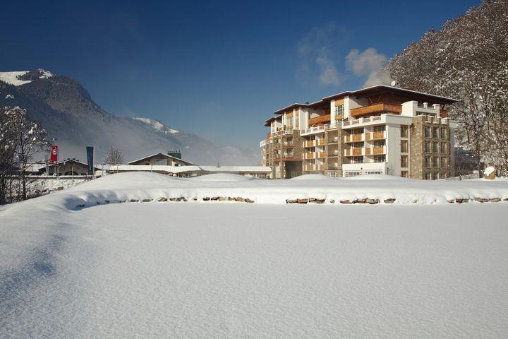 hotel grand tirolia resort