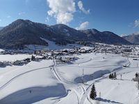 Skigebiet Waidring (Steinplatte)