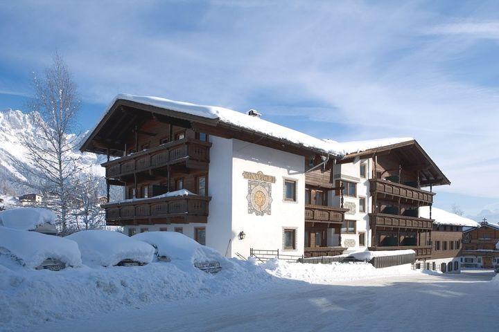 hotel schnablwirt