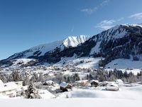 Skigebiet Riezlern
