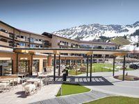 Panoramahotel Oberjoch (Ski Special)