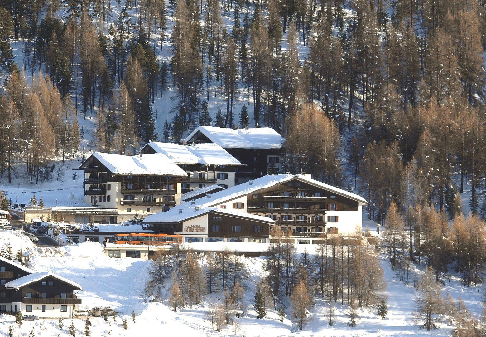 Unterkunft Residence Intermonti, Livigno,