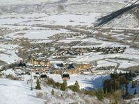 Skigebiet Park City,