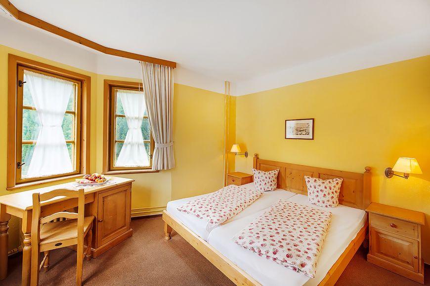 Alpský Hotel - Apartment - Špindlerův Mlýn