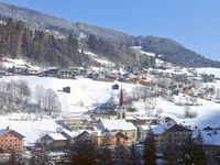Skigebiet Strengen am Arlberg,