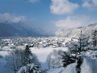 Skigebiet Bludenz,