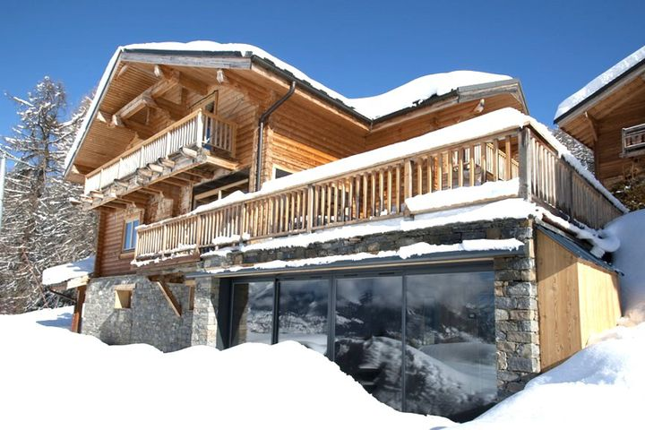 Image of Chalet Mont Soleil