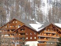 Val d'Allos (Pra Loup) Skigebiet