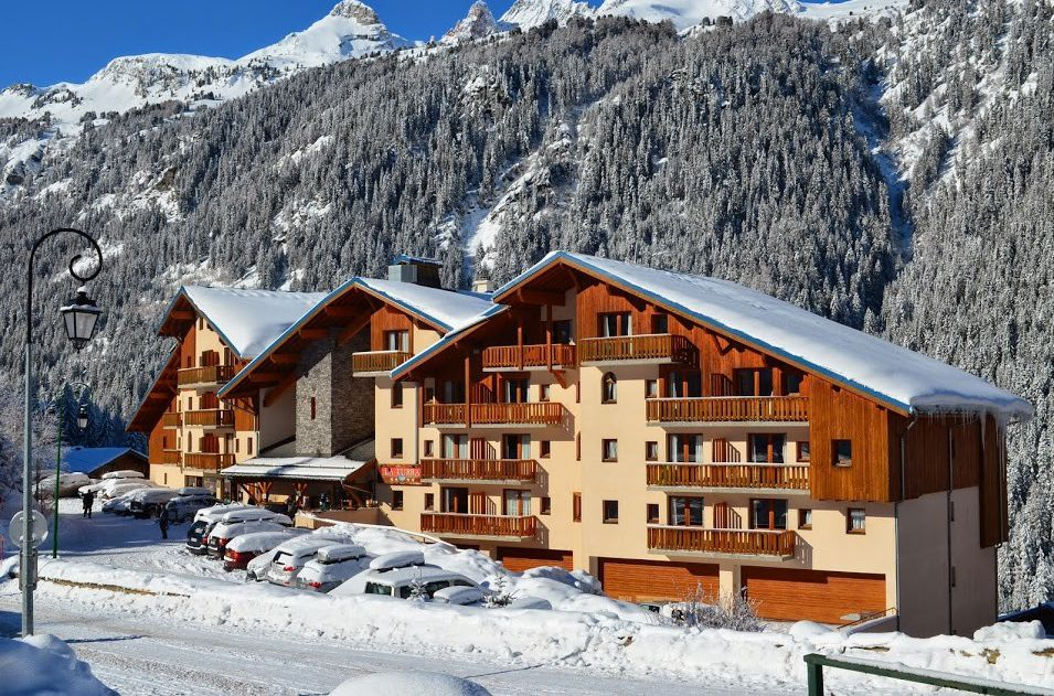 Slide1 - Residence La Turra