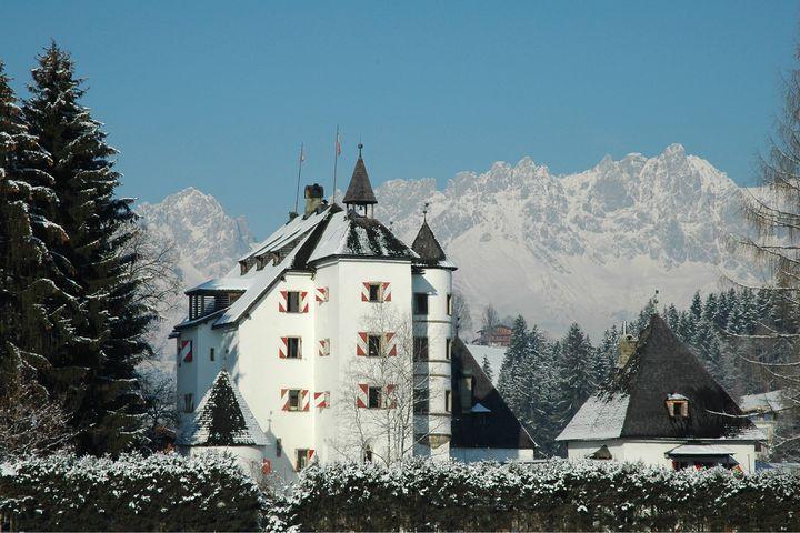Hotel Schloss Münicha...