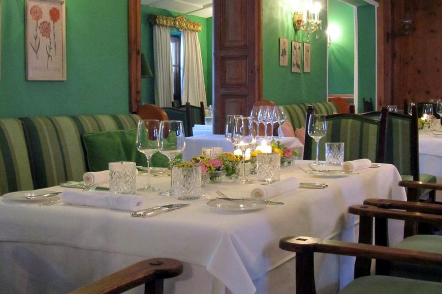 Hotel Schloss Munichau - Slide 3