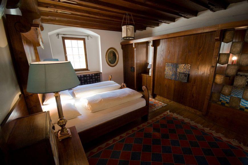 Hotel Schloss Munichau - Slide 4