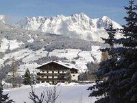 Kirchberg Skigebiet