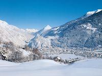 Skigebiet Zams