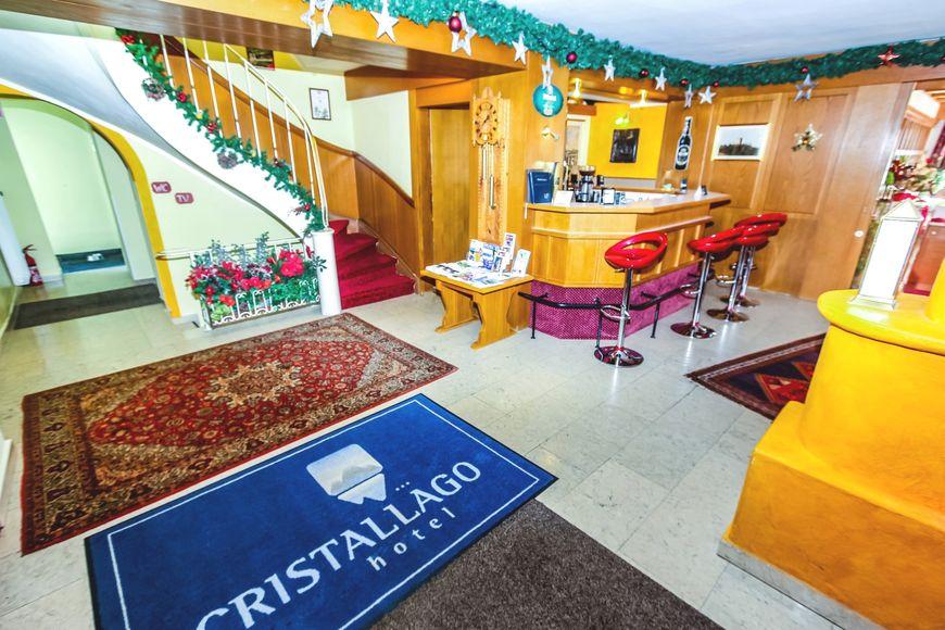 Slide3 - Hotel Cristallago