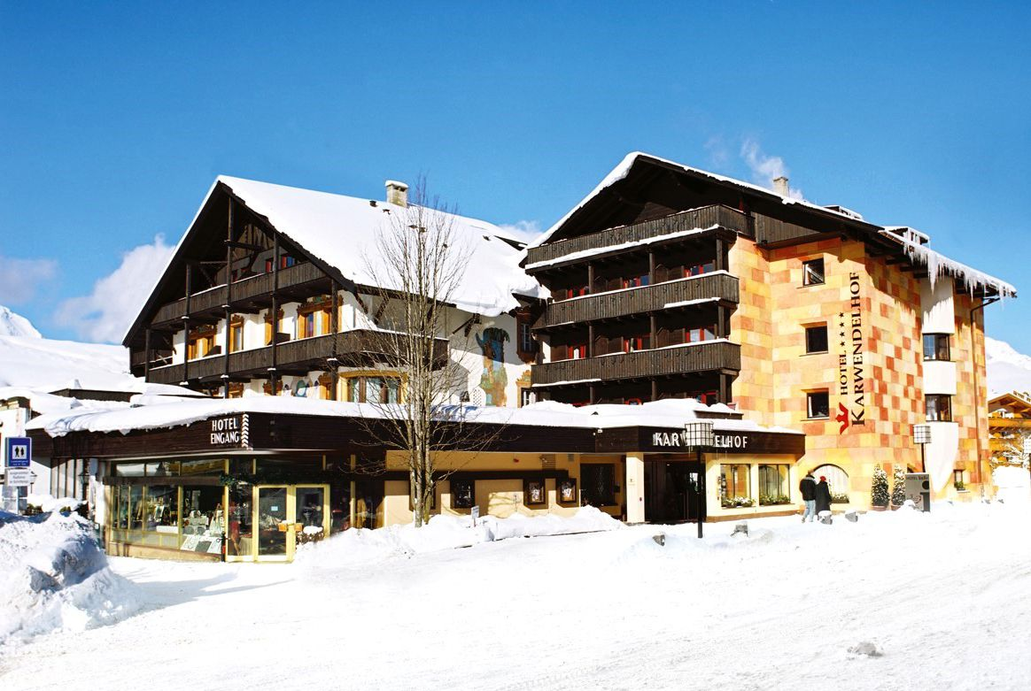 Slide1 - Hotel Karwendelhof