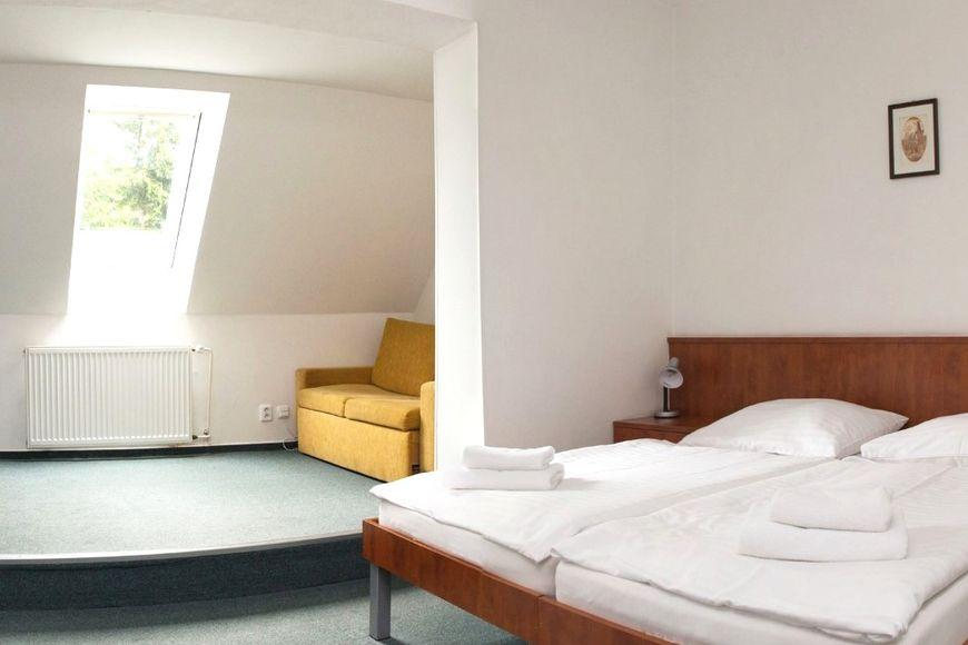 Wellness hotel Harrachovka - Apartment - Harrachov
