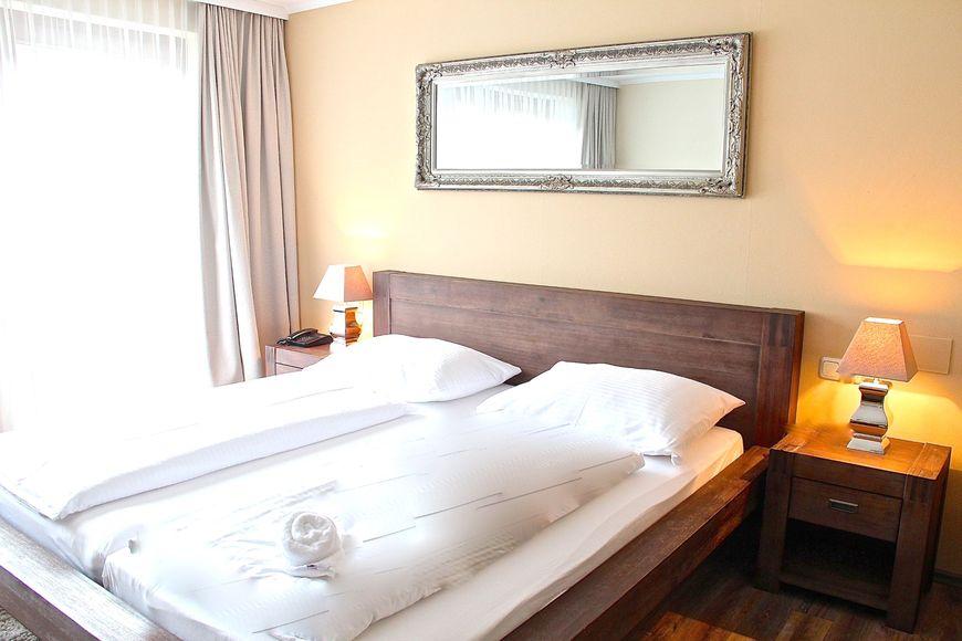 Hotel Sonnalp - Apartment - Saalbach Hinterglemm