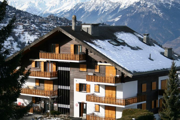 residence centre