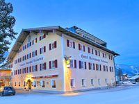 Unterkunft Hotel Bräurup, Pass Thurn,