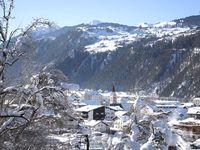 Skigebiet Ried im Oberinntal,