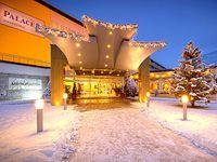 Kur- & Sport-Hotel Palace