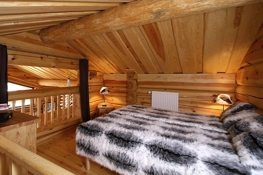 Chalet Leslie Alpen - Apartment - Les Deux Alpes