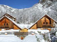 Unterkunft Chalet Le Pleynet, Les 2 Alpes,