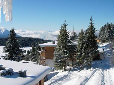 Aanbiedingen wintersport Chamrousse inclusief skipas