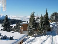 Skigebiet Chamrousse,