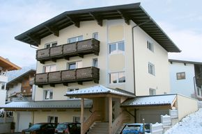 Hotel Pension Konrad