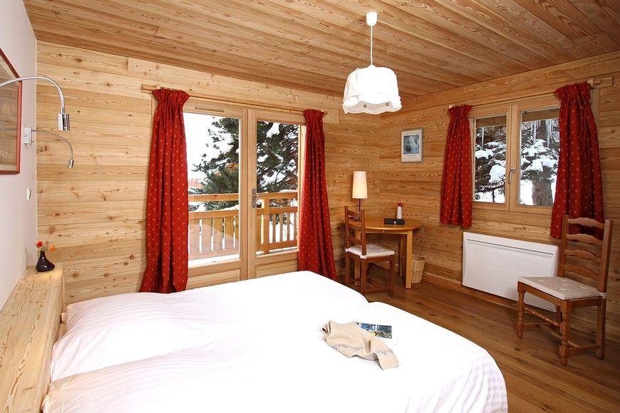 Maeva La Muzelle - Apartment - Les Deux Alpes
