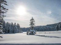 Skigebiet Krispl