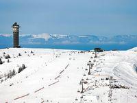 Skigebiet Ühlingen-Birkendorf