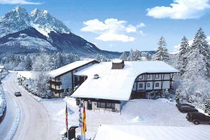 QH Hotel Grainau
