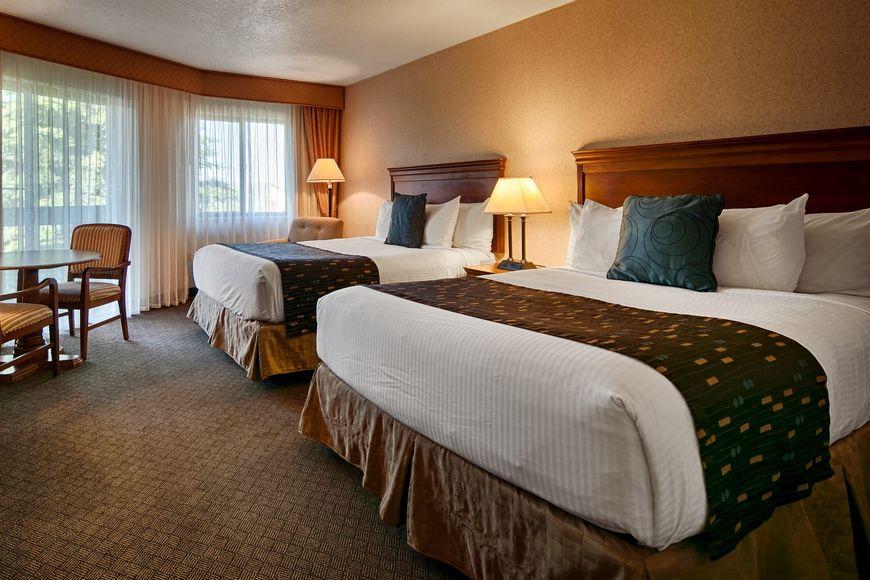 Best Western Landmark Inn - Apartment - Park City