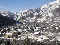Skigebiet Bardonecchia