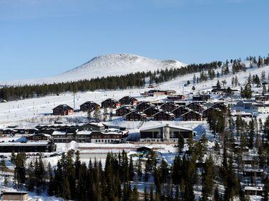 Urlaub Weihnachten 2019 Günstig.Skiurlaub Schweden 2019 Winterurlaub Skireisen Inkl Skipass