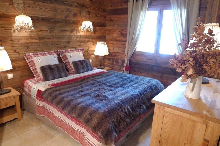 Chalet les Alpages - Apartment - Les Deux Alpes