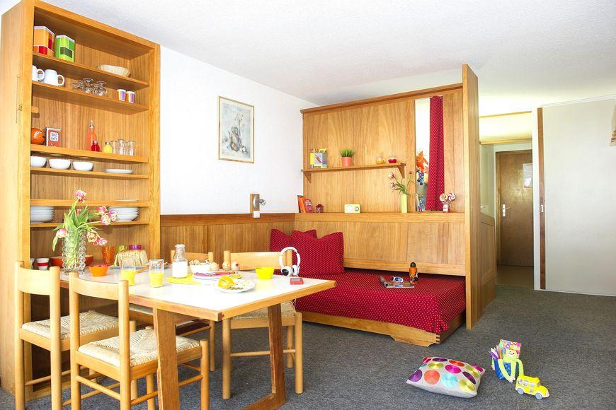 Résidence Chantemerle - Apartment - Serre Chevalier