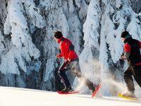 Skigebiet Schmalkalden