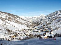Skigebiet Vars-Risoul,
