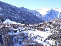 Skigebiet La Norma