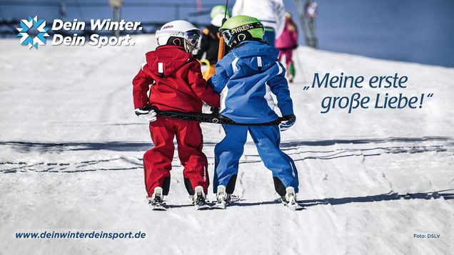 Dein Winter Dein Sport