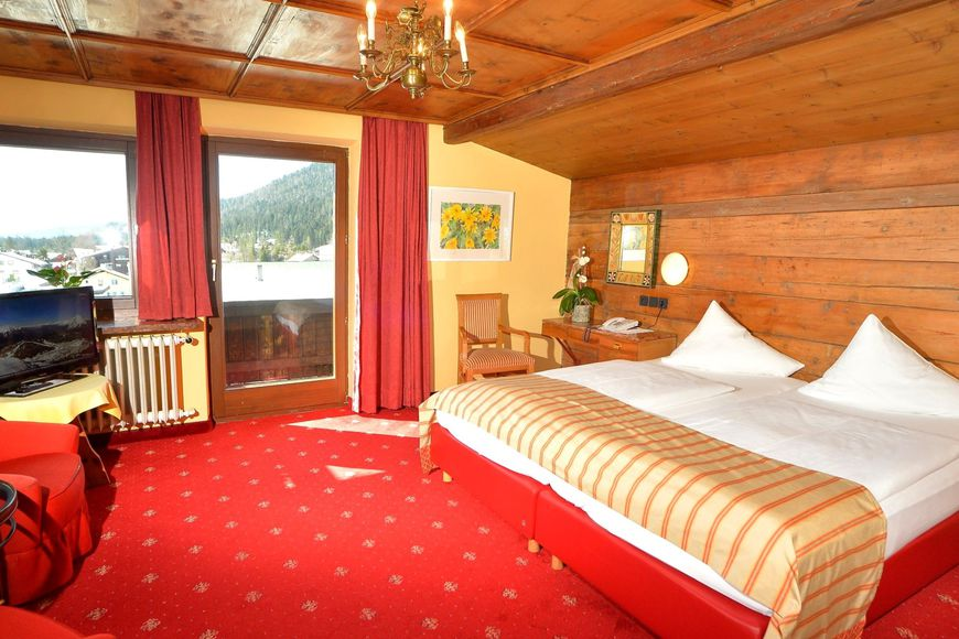 Slide2 - Hotel Karwendelhof