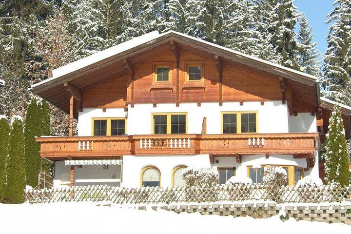 apartments kaltenbach