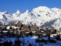 Skigebiet Nendaz,