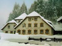 Ferienwohnungen Luftenstein