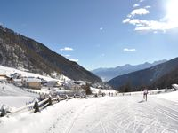 Skigebiet Mals