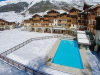 Les Alpages de Val Cenis [Sparpreis]